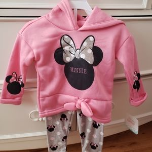 🖤NWT Mini Mouse outfit